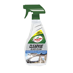 Turtle-Wax-Clearvue-Glass-Clean-Klaaspindade-puhasti-500ml