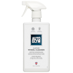 60-2749 | AutoGlym Custom Wheel Cleaner 500 ml