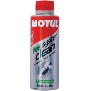 60-2776 | Mootorratta Motul Fuel System Clean Moto 200 ml