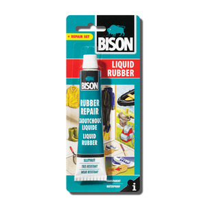 60-5325 | Bison, vedelkummi Liquid Sol, 50 ml