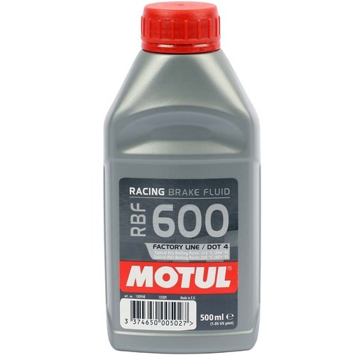 af2c6b07453 Motul RBF600 pidurivedelik Racing 0,5 l   Motonet OÜ