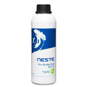 60-5965 | Neste Pro Brake Fluid DOT 5.1 0,5 l