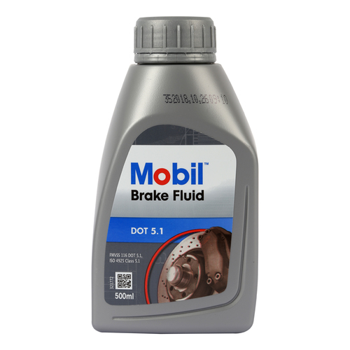 5dd83048365 Mobil pidurivedelik DOT 5.1 500 ml   Motonet OÜ