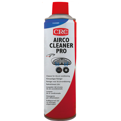 568d81916bb CRC Airco Cleaner PRO kliimaseadme puhastusvaht | Motonet OÜ