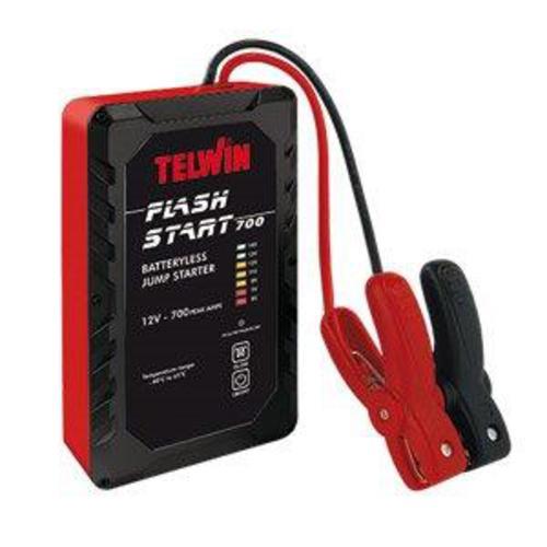 c30c5484d65 65-00254 | TELWIN Flash Start 700 käivitusabi akuta käivitamiseks 12 V 700 A