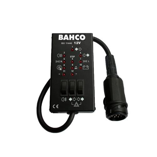 144627d490c Bahco BELT1213 pistikutester 13-klemmine 12 V | Motonet OÜ