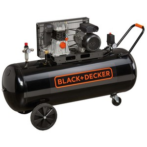 70-01166 | BLACK+DECKER 365/200-3M suruõhukompressor 3,0 Hp 200 l