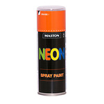 Maston-spreivarv-NEON-oranY-400-ml