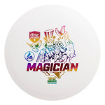 Discmania-Fox-Spirit-white