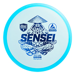 Discmania-Active-Premium-Sensei-blue-putter