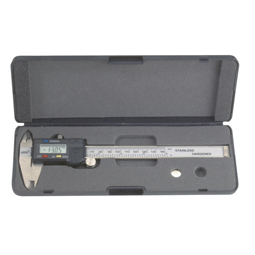 dc16ae4d237 Bahco 1150D digitaalne nihik 150 mm | Motonet OÜ