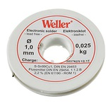 Weller-EL99-jootetina-10-mm-250-g