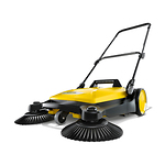 Karcher-S4-Twin-kuivpuhkimismasin