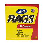 SCOTT-Rags-In-a-Box-puhastuslapid