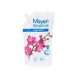 Mayeri-vedelseep-Sensitive-refill-pouch-bag-500-ml