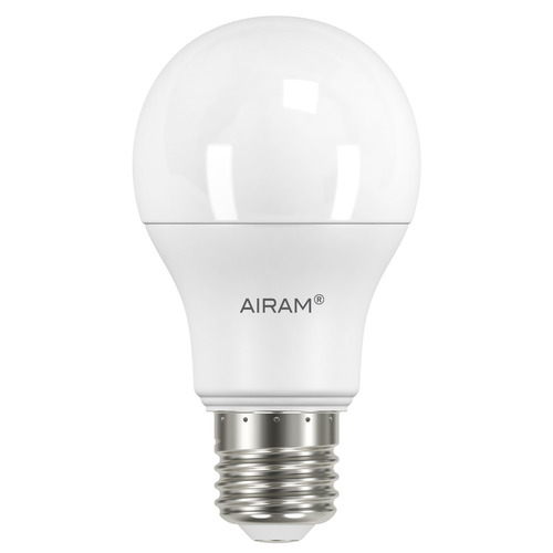 238428b175e 90-00347   Airam LED ümarpirn E27 11W 4000 K 1060 lm. 1 / 2