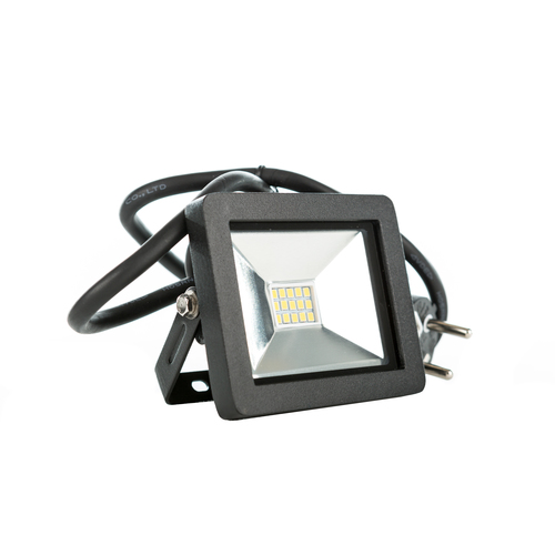 NordLight slim LED prožektor 10 W | Motonet OÜ