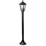Ouevalgusti-latern-E27-60-W-160-x-1200-mm