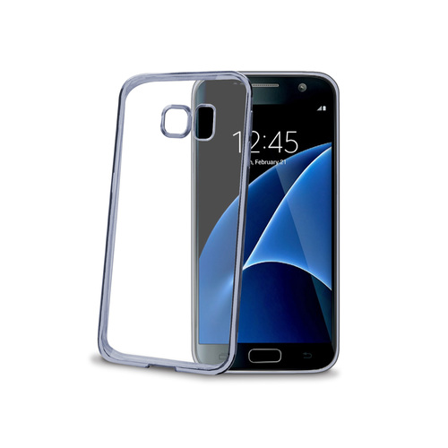 3968ade6ce8 Celly Laser telefonikate Samsung Galaxy S7, hõbe BCLGS7DS | Motonet Oy