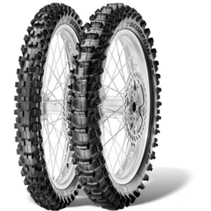 98-21721 | Pirelli Scorpion MX Soft 410 100/90-19 TT taha