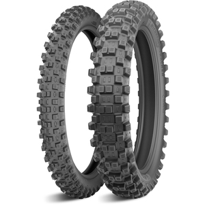 98-34811 | Michelin Tracker 110/90-19 62R TT taha